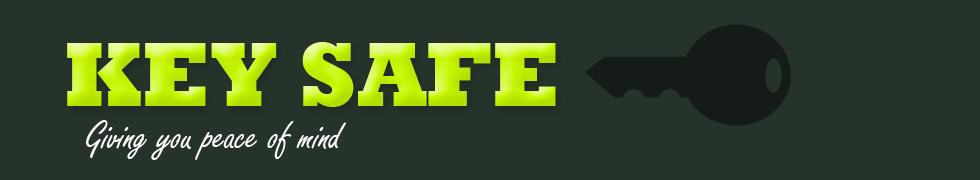 Yale Safe Lost Key - Key Safe